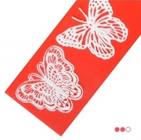 Sweet Lace Express -  Forma do koronek - BUTTERFLIES MIX