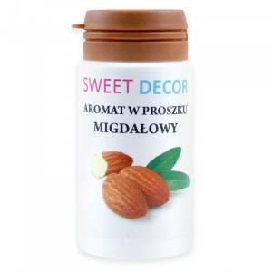Aromat w proszku - Migdałowy