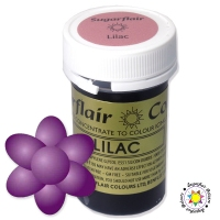 Barwnik Sugarflair Paste Colours - LILAC Spectral 25g