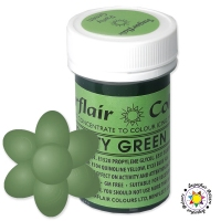 Barwnik Sugarflair Paste Colours - PARTY GREEN Spectral 25g