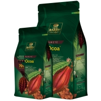 CACAO BARRY Czekolada PURITY Ocoa - 5kg