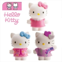 Figurka HELLO KITTY na tort