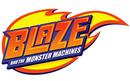 Opłatki Blaze i mega maszyny