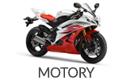 Opłatki Motocykle