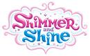 Opłatki Shimmer & Shine
