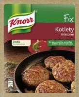 KNORR - fix - kotlety mielone