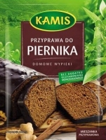KAMIS - prz. do piernika 20g