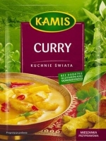 KAMIS - curry 20g