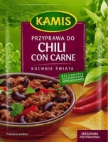 KAMIS - prz. do chili con carne 18g