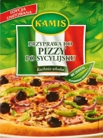 KAMIS - prz. do pizzy 15g