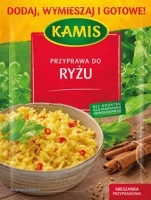 KAMIS - prz. do ryżu 20g