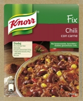 KNORR - fix - chili con carne