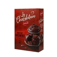 MUFFINY BROWNIE 410g