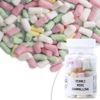 Pianki mini chamallows 15g