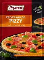 PRYMAT - prz. do pizzy 18g