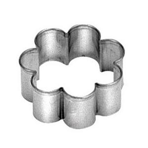 Wykrawaczka - forma metalowa Kwiatek 5,5cm